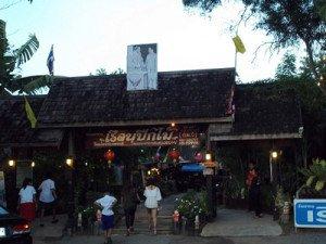 Ruen Peak Mai Restaurant
