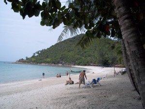 Bottle Beach