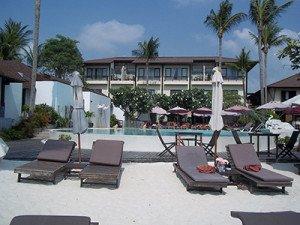 Iyara Beach Hotel