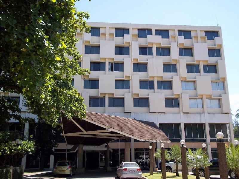 Chareon Hotel Udon Thani