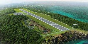Koh Phangan Airport