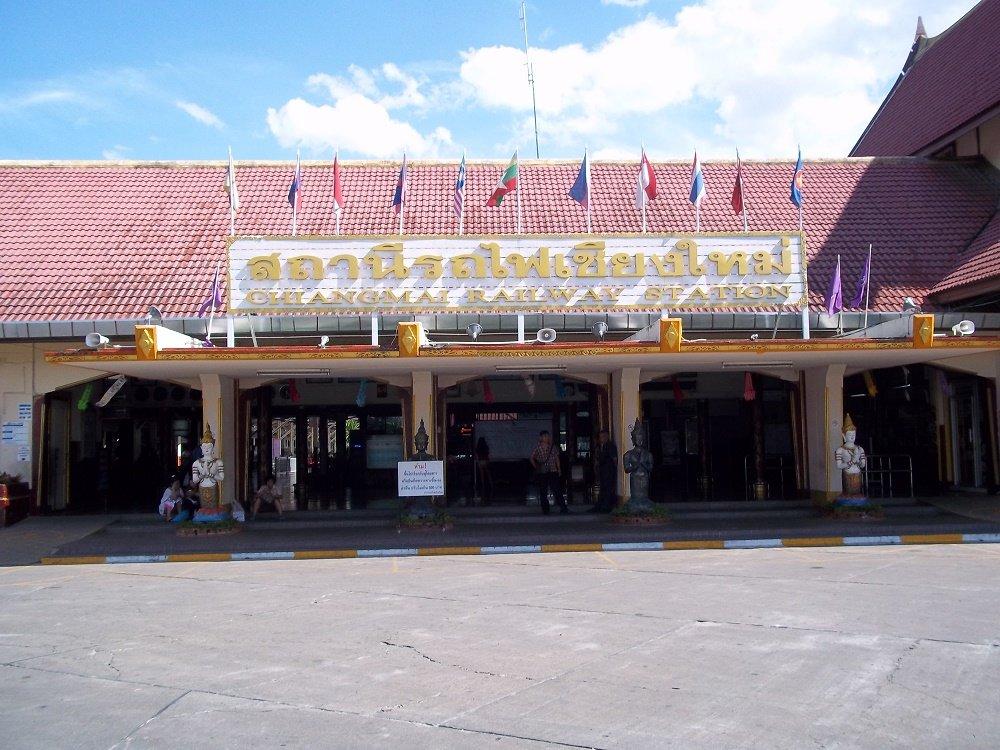 Train Muay Thai in Chiang Mai