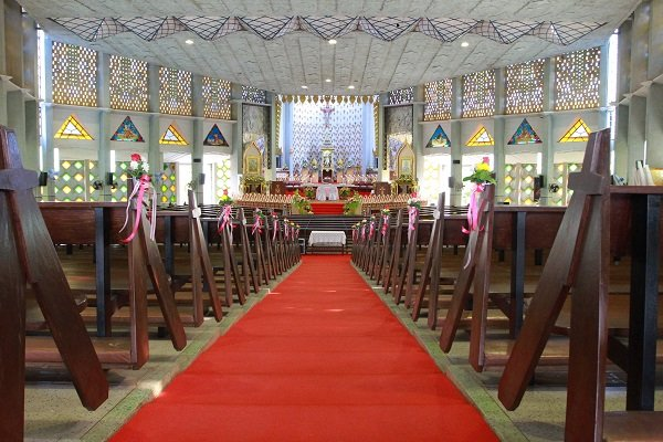 Udon Thani Cathedral