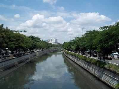 Bangkok Khlong