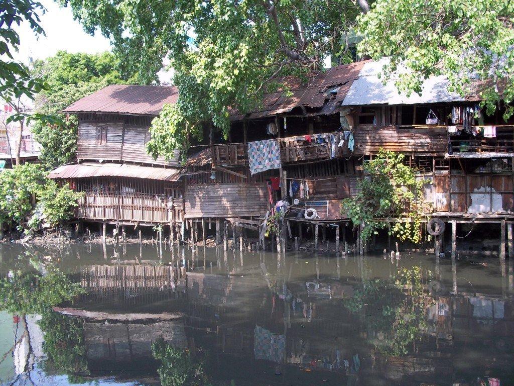 Klong House