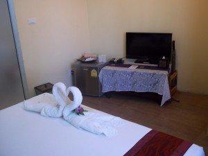 Good Times Resort Kanchanaburi TV