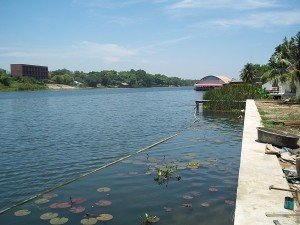 Good Times Resort Kanchanaburi river view