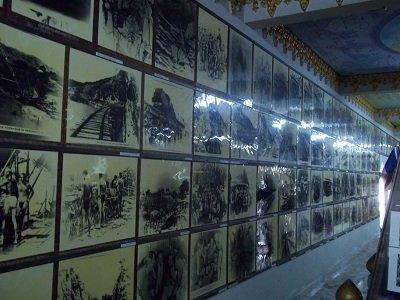 World War II & JEARTH War Museum photographs
