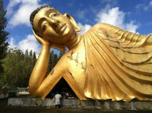 Wat Srisoonthorn in Phuket