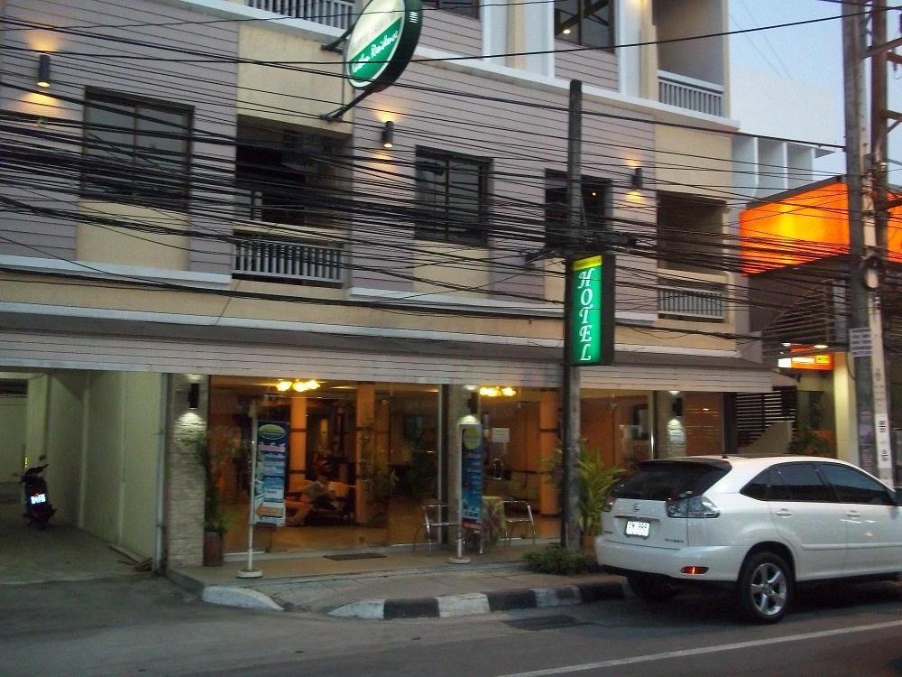 Samui Residence exterior