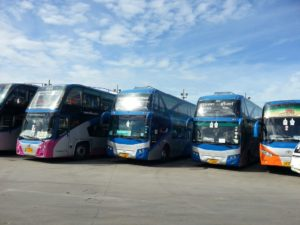 From Morchit bus station you can travel nearly everywhere in Thailand