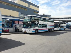 Morchit Bus Station