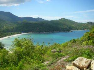 Thong Nai Pan Viewpoint
