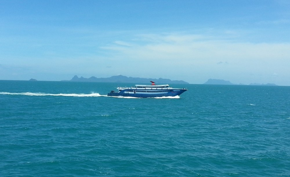songserm ferry