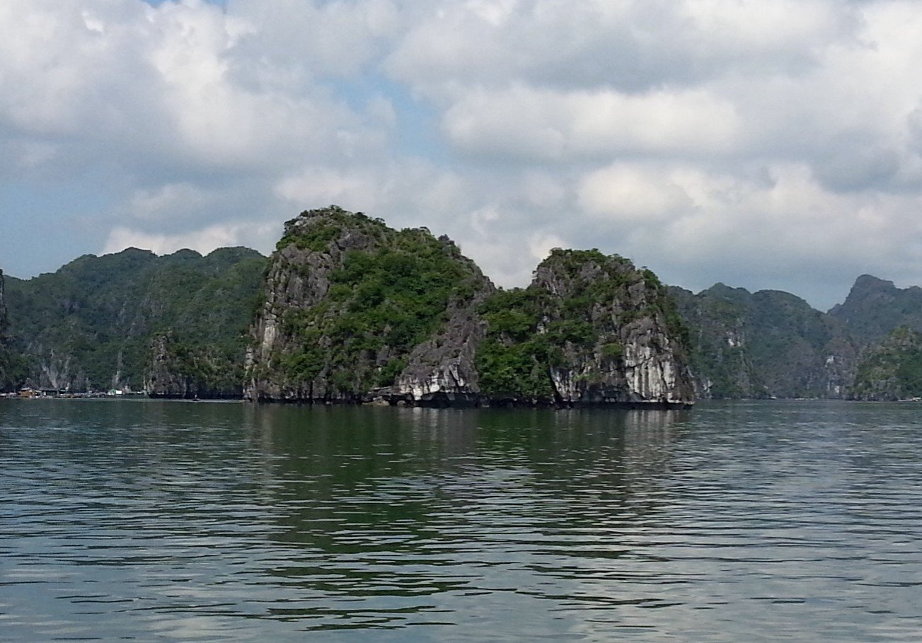 'koh' is the Thai word for island